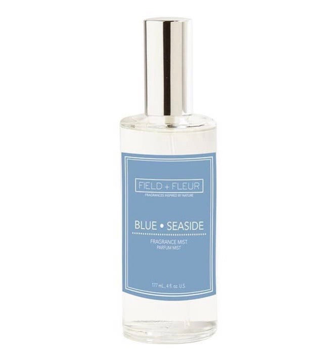 Blue Seaside fragrance mist