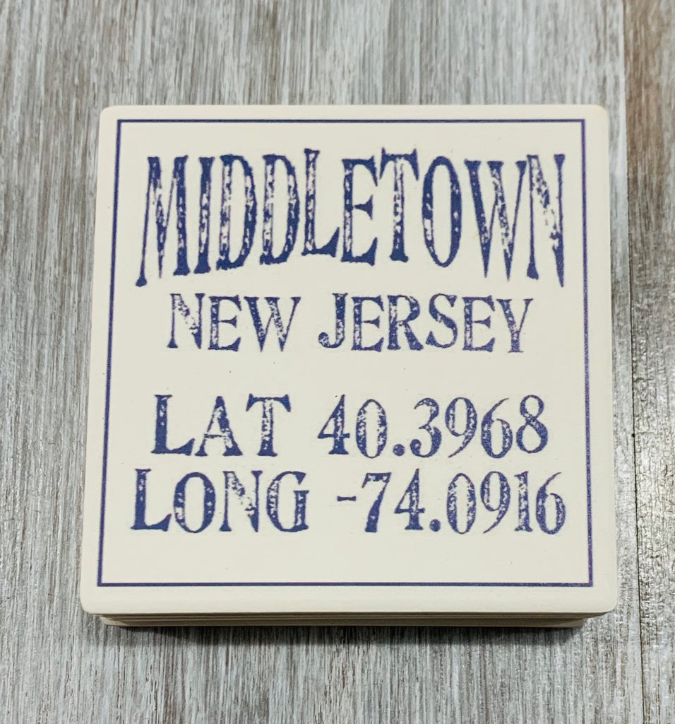 PTT Town Coasters (13 local towns)