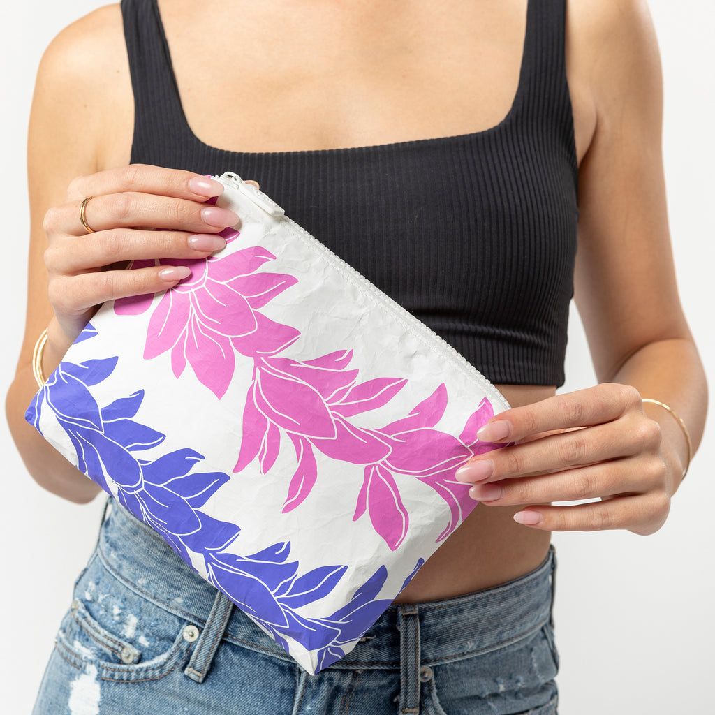 Aloha Small Pouch (10 styles)