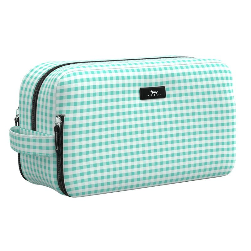 Scout Glamazon 3 way cosmetic case (3 colors)