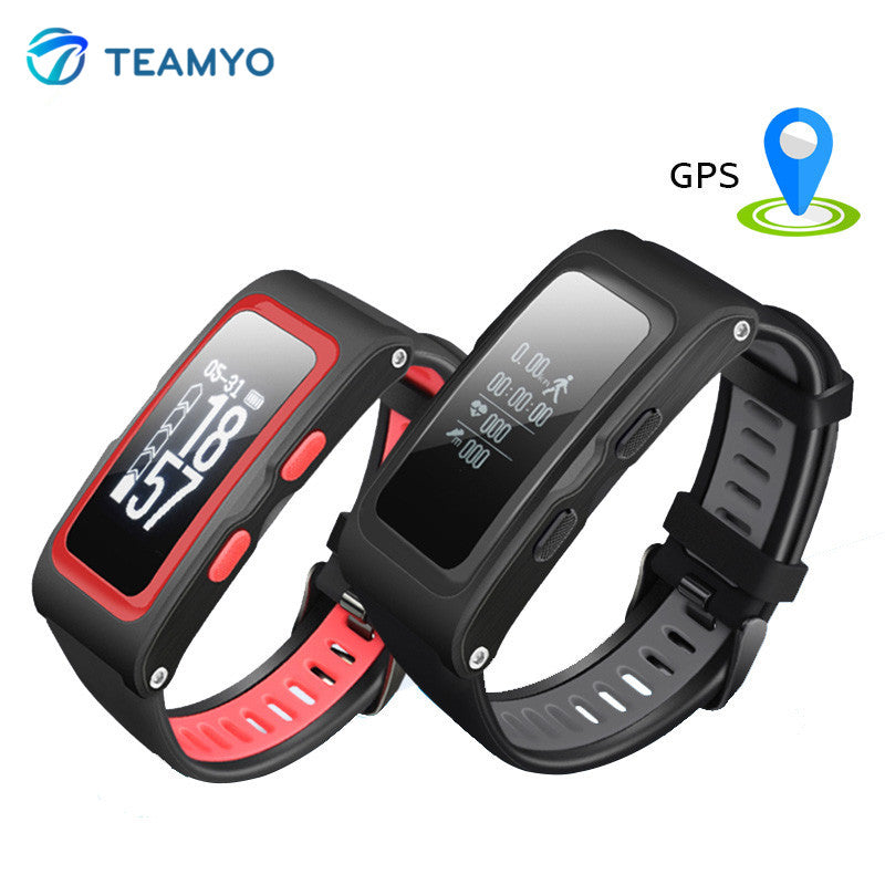tracker for map google sos gps locator product lekemi gsm personal waterproof bracelet