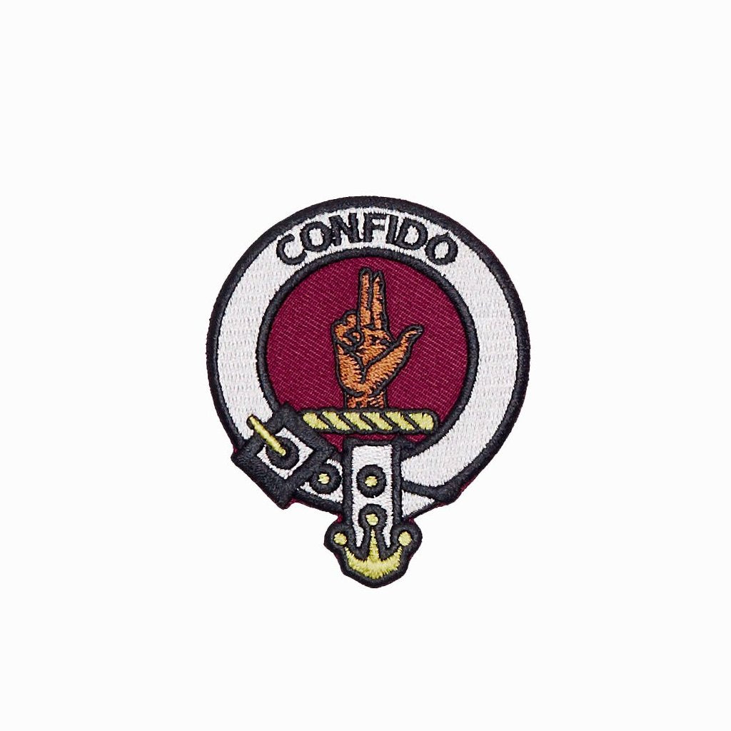 CONFIDO PATCH