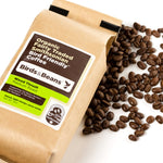 Coffee Wood Thrush Med Roast WB