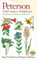 Peterson Field Guide to Wildflowers