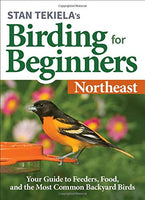 Birding for Beginners