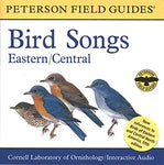 Field Guide to Bird Songs CD