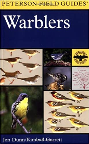 Peterson Field Guides: Warblers