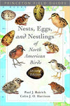 Nests, Eggs, and Nestlings of North American Birds