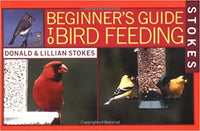 Stokes Beginner's Guide to Bird Feeding Guide
