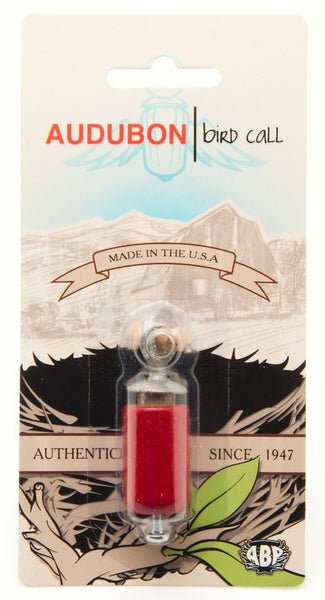 Audubon Bird Call with Rosin