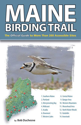 Maine Birding Trail