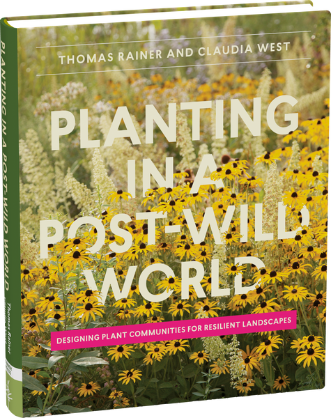 Planting in a Post-Wild World