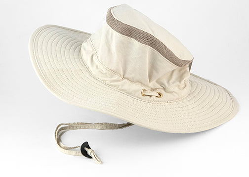 Adams Outback Hat Large