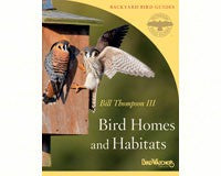 Bird Homes and Habitats