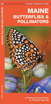 Pocket Naturalist Guide-Maine Butterflies & Pollinators