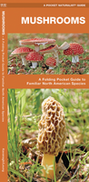Pocket Naturalist Guide-Mushrooms