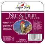 Aspen Song Suet - Nut & Fruit