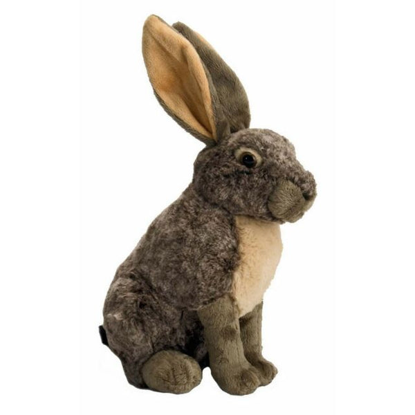 Stuffed Hare