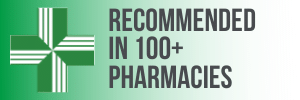 A-Z Multivitamins 90 Tablets is recommended at over 100 UK Pharmacies