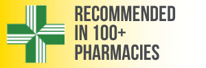 Vit-D3 1000iu is a daily formation that is recommended in over 100 UK Pharmacies