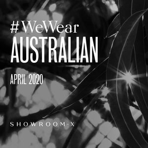 we wear austraian, eyes on floyd, womenswear, fashion, label, vintage inspired, feminine clothes