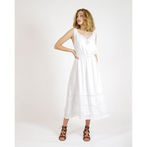 lace, white dress, online, fashion, buy, vintage inspired, boho chic
