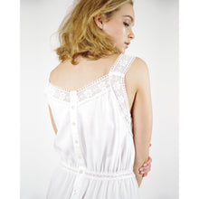 feminine, pretty, lace, white dress, online, fashion, buy, vintage inspired, melbourne