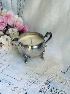 Vintage Candle 4