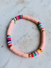 Multicoloured Bracelet 3