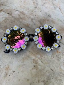 The Power Flower Sunglasses