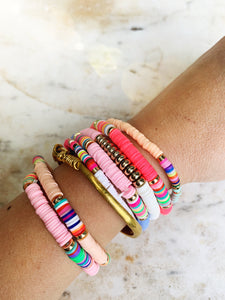 Multicoloured Bracelet 6