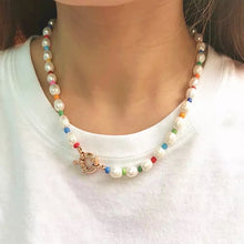 * Pre Order * Real Pearl Necklace