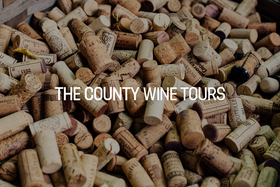 The County Wine Tours