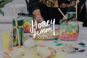Honey Lemon Events