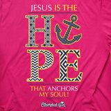 Cherished Hope T-Shirt