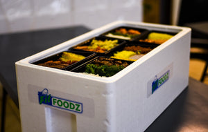 FitFoodz Meal Box