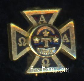 Alpha Tau Omega - Mini