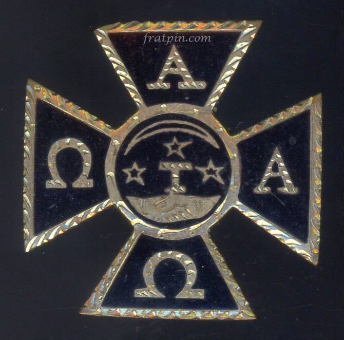 Alpha Tau Omega Tagged Priceover 200 Vintage Fraternity Pins