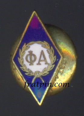 Sigma Alpha Epsilon - Pledge