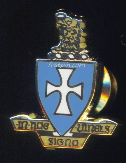 Sigma Chi - Coat of Arms