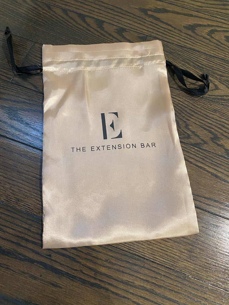 Silk Storage Bags - The Extension Bar