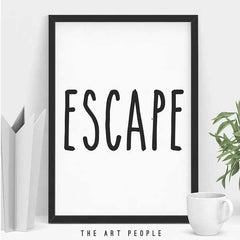 ESCAPE Frame