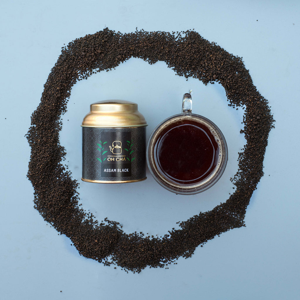 Tea - Assam Black