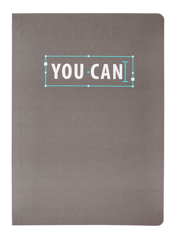 Notebook - You Can