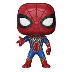 Bobblehead - Marvel Avengers Infinity War: Iron Spider Man