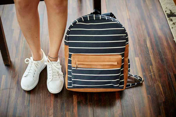 Backpack - Stripes