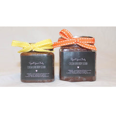 Cocoa Love Body Scrub