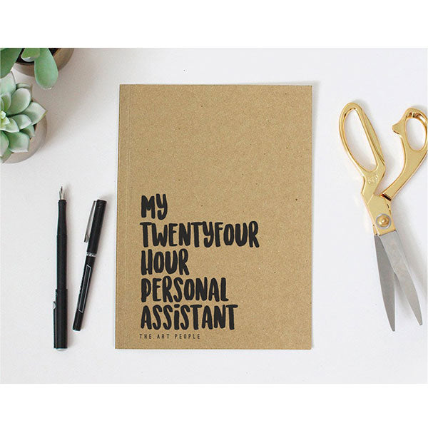 Assistant Notebook