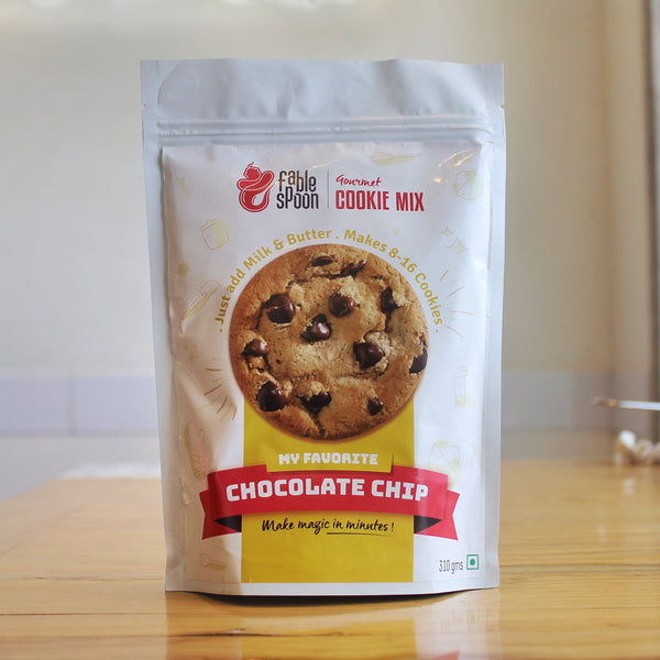 Cookie Mix - Chocolate Chip