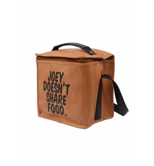 Lunch Bag - Joey Doesn't Share Food